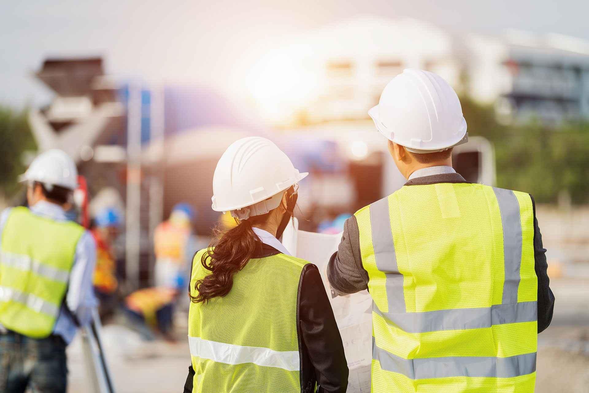 Concrete Equipment Suppliers