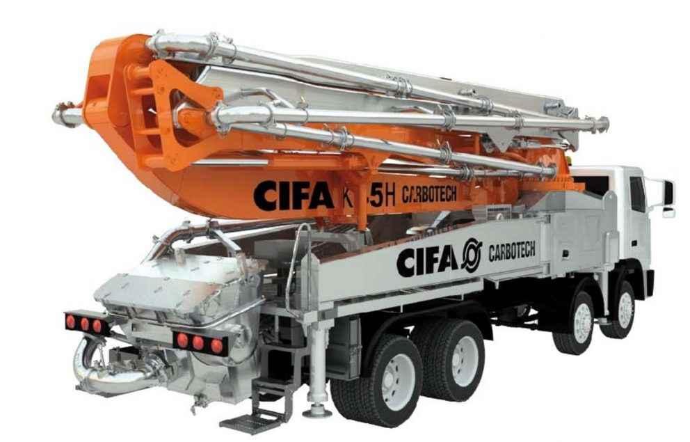 Concrete Pumps suppliers Australia